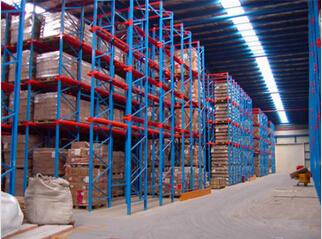 食品仓储货架