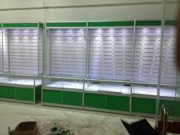 玻璃货架1