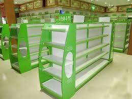 医药店货架