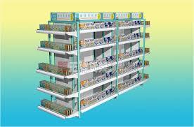 医药店货架3
