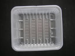 塑料托盒2