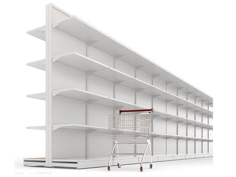超市货架2